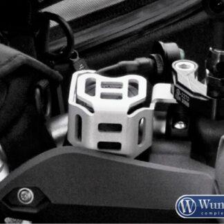 Protección para motos de alto cilindraje BMW