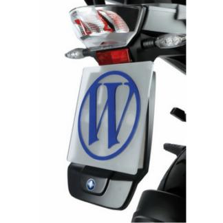 Accesorios guardabarro para BMW Motorrad