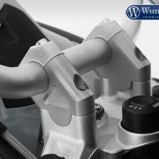 Accesorios y confort para BMW Motorrad confort y ergonomia