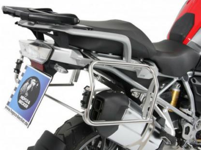 Maletas laterales para BMW Motorrad