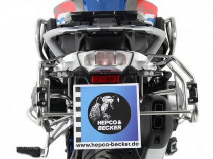 Maletas para BMW Motorrad