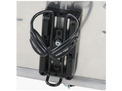 Accesorios para llevar agua en equipaje Hepco y Becker