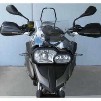 Hands saver para Yamaha alto cilindraje