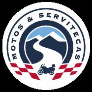 Motos y Servitecas Logo