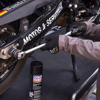 Servicios de alistamiento de viaje para BMW Motorrad