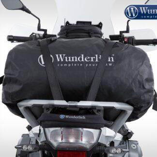 Accesorios y equipaje para motos de alto cilindraje