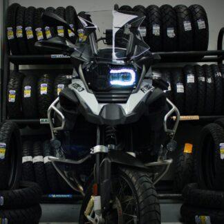 Taller para motos de alto cilindraje