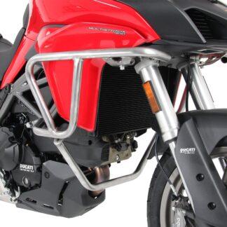 Barras de protección para Ducati