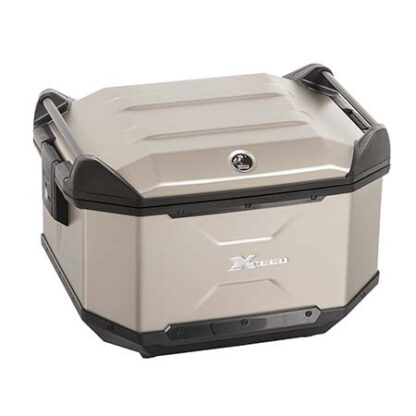 Maleteros y equipaje en aluminio Hepco y Becker