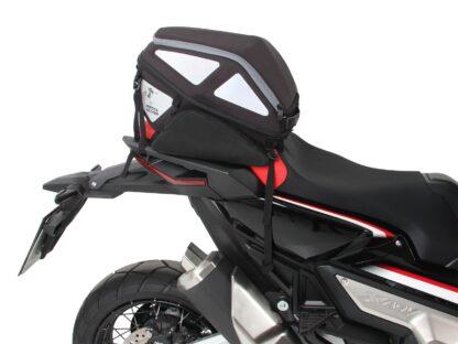 Maletas blandas para motos de alto cilindraje