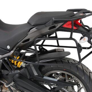 Herrajes para Ducati Multistrada