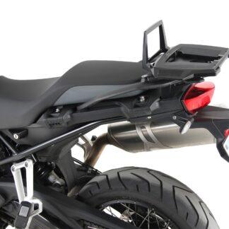 Equipaje y accesorios para motos de alto cilindraje