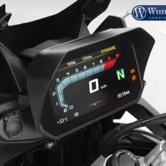 Accesorios para pantalla TFT BMW Motorrad