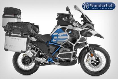 Accesorios Wunderlich para motos de alto ciilndraje