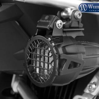 Accesorios para proteger exploradoras led BMW Motorrad