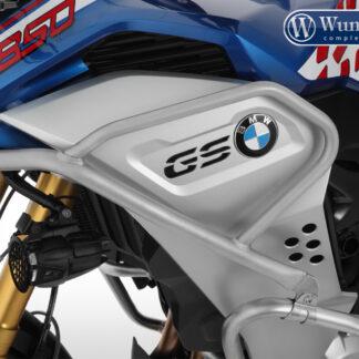 Barras de protección Hepco y Becker para BMW F850GS ADV