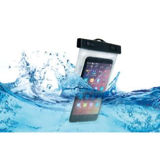 Funda impermeable para guardar smartphones