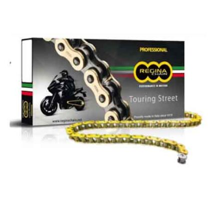 Repuestos Regina para motos de alto cilindraje