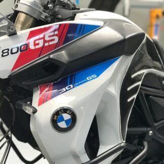 Accesorios de protección para BMW F800GS 2012