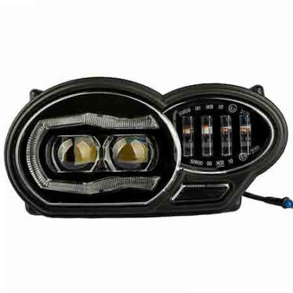 Faro led para BMW R1200GS K25 Adventure
