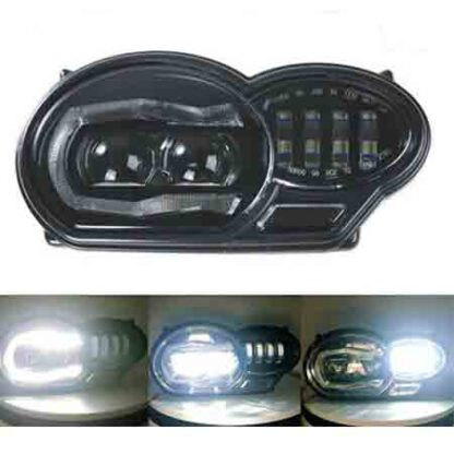 Faro led para BMW R1200GS Adventure K25